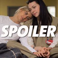 Orange is the New Black saison 7 : (SPOILER) morte dans le final ? L'actrice répond