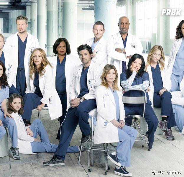 Grey's Anatomy saison 16 : un ancien personnage bientôt de retour ?