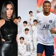 Kim Kardashian, BTS, Kylian Mbappé, Ariana Grande... Les stars qui comptent le plus d'abonnés fakes