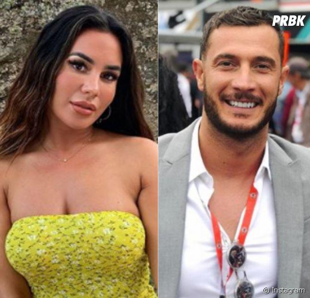Milla Jasmine (Les Marseillais VS Le reste du monde) et Nacca déjà séparés ?