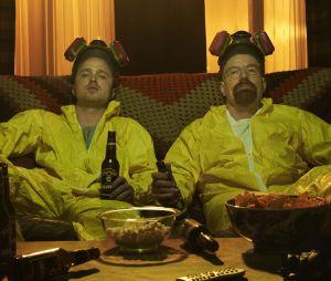 Breaking Bad : le film a été tourné, un retour pour Walter White ?