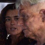 NCIS saison 17 : Ziva de retour, course contre la mort avec Gibbs dans la bande-annonce