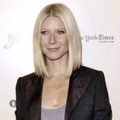Gwyneth Paltrow ... La promo canapé, non merci