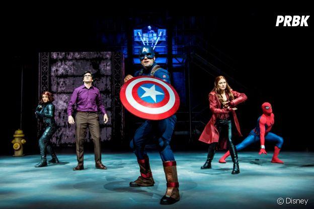 Disneyland Paris : la Saison des Super-Héros Marvel reviendra du 24 mars au 7 juin 2020