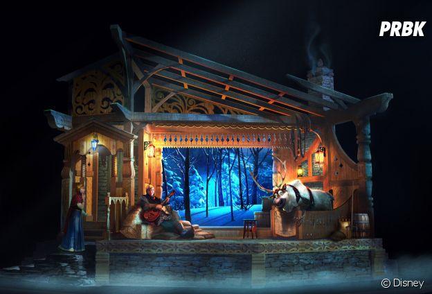 Disneyland Paris : la Célébration de la Reine des Neiges se tiendra du 11 janvier au 3 mai 2020
