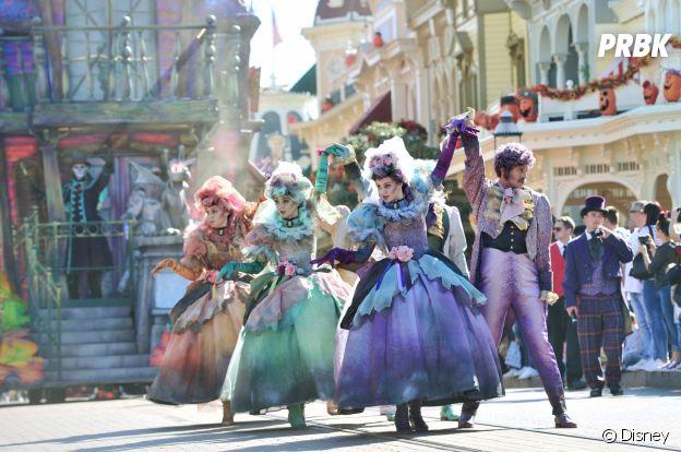 Disneyland Paris : le Halloween Festival, du 28 septembre au 3 novembre 2019