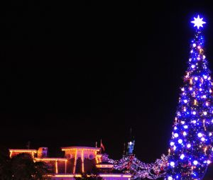 Disneyland Paris : la magie de Noël sera célébrée du 9 novembre 2019 au 6 janvier 2020