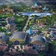 Disneyland Paris : le programme complet 2019/2020 et les premières photos de l'agrandissement du parc