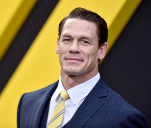John Cena au casting de Suicide Squad 2