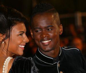 """Black M se confie sur sa rencontre avec sa femme : """"C'était il y a plus de dix ans"""""""