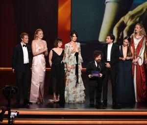 Game of Thrones meilleure série dramatique, Chernobyl récompensée.. Le palmarès des Emmy Awards 2019