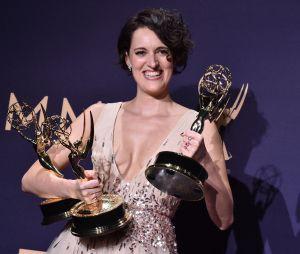 Phoebe Waller-Bridge remporte trois prix aux Emmy Awards 2019 pour Fleabag