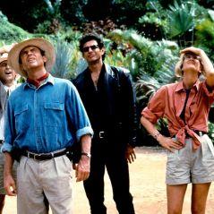 Jurassic World 3 : les trois stars des films originaux de retour