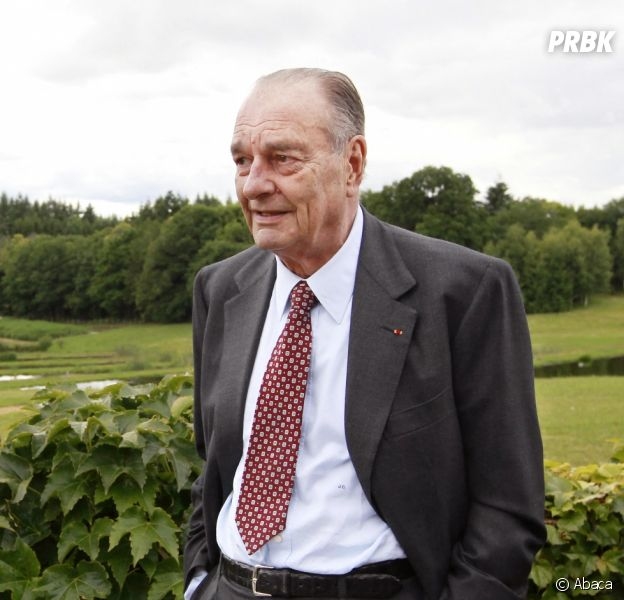 Jacques Chirac est mort ce jeudi 26 ans à l'âge de 86 ans