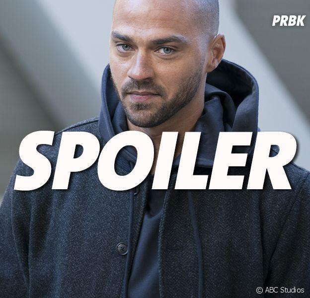 Grey's Anatomy saison 16 : Jackson bientôt de nouveau en couple ?