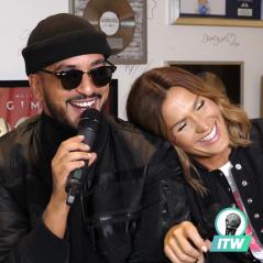 Slimane et Vitaa : rencontre, Versus, Maëlys, arrêt de leur carrière... (Interview)