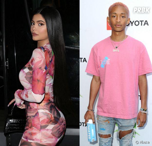 Kylie Jenner et Jaden Smith de nouveau en couple ? Les fans en sont persuadés