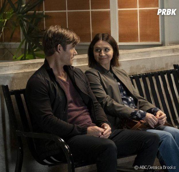 Grey's Anatomy saison 16 : le couple Amelia/Link est-il fait pour durer ?