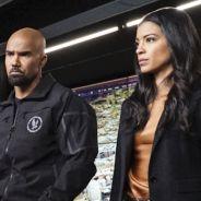 SWAT saison 3 : Stephanie Sigman (Cortez) quitte la série