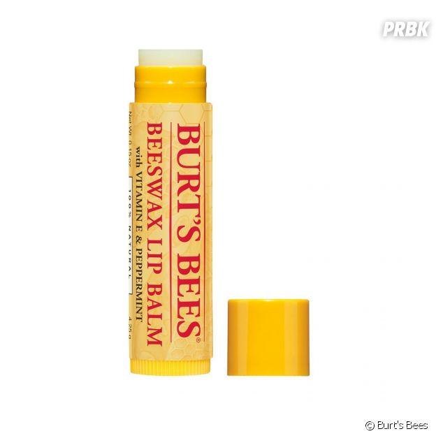 Top 10 des baumes à lèvres à shopper cet hiver pour éviter les lèvres gercées