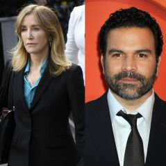 Desperate Housewives : Ricardo Chavira (Carlos) fracasse Felicity Huffman après sa condamnation