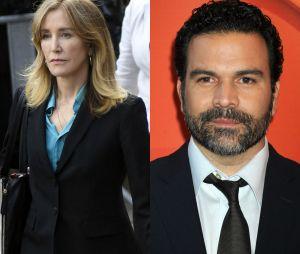 Felicity Huffman : Ricardo Chavira (Carlos dans Desperate Housewives) tacle l'actrice à propos du scandale d'admission à l'université