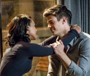 The Flash saison 6 : un bébé pour Barry et Iris cette année ?