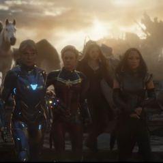 Un Avengers 100% féminin en préparation ? Les actrices sont prêtes