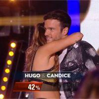 """Hugo Philip éliminé de Danse avec les stars 10 : Caroline Receveur déçue, """"Tu méritais d'aller loin"""""""