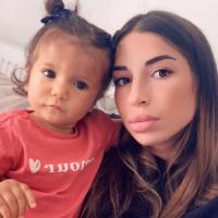 Liam Di Benedetto sort les griffes face aux critiques sur sa fille Joy, malvoyante
