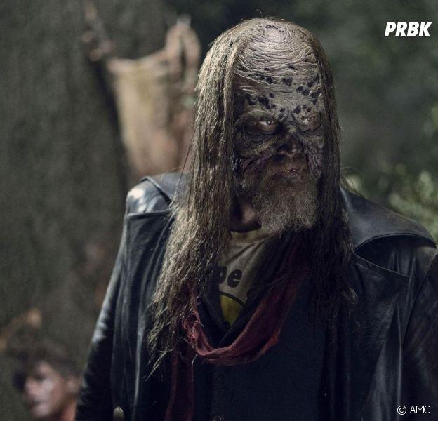 The Walking Dead saison 10 : un acteur envoyé à l'hôpital à cause de son costume