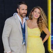 Blake Lively maman : Ryan Reynolds confirme la naissance du bébé et dévoile le sexe et une photo