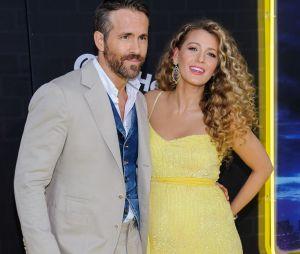 Blake Lively maman : Ryan Reynolds confirme la naissance de leur troisième enfant