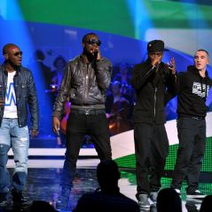 "Sexion d'Assaut : un retour possible ? ""On a grave envie de le faire"" assure Black M"