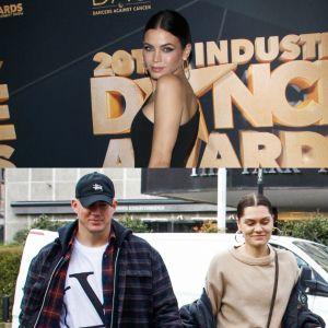 """Jenna Dewan se confie sur le couple Channing Tatum/Jessie J : """"Je ne l'ai pas vu venir"""""""