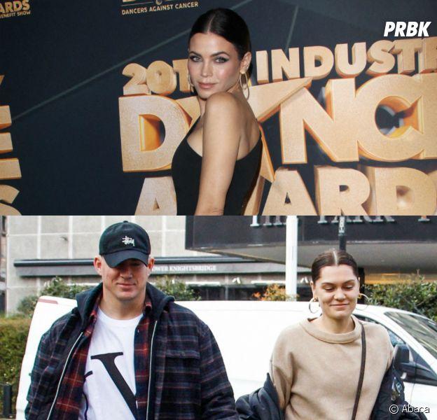 Jenna Dewan dévoile sa réaction au couple Channing Tatum/Jessie J
