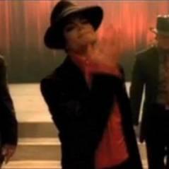 Michael Jackson's Vision où l'intégrale des clips du King of Pop ... Le trailer du coffret DVD