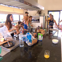 Milla Jasmine (Les Marseillais) jalouse de Mélanie : un clash éclate à cause de Nacca (EXCLU VIDEO)