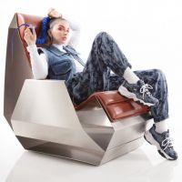 Skechers x Barbara Malewicz : des sneakers en denim pour te rappeler les années 1990
