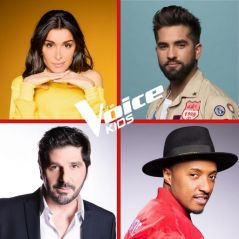 """Kendji Girac remplace Amel Bent dans The Voice Kids : """"C'est incroyable"""""""