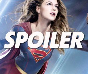 Supergirl saison 5 : le départ de Jimmy Olsen expliqué