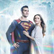 Tyler Hoechlin et Elizabeth Tulloch bientôt stars d'une série sur Superman et Lois Lane pour la CW