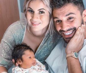 Carla Moreau et Kevin Guedj en voyage sans leur fille Ruby : les internautes choqués