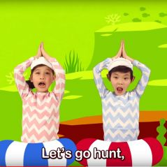 Baby Shark : combien la chanson a-t-elle rapporté à la famille coréenne qui se cache derrière ?