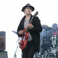 Pete Doherty arrêté à Paris pour détention de drogue