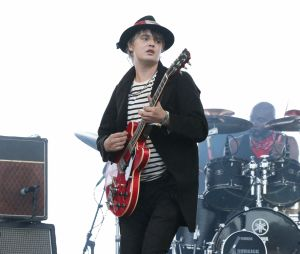 Pete Doherty arrêté à Paris pour détention de drogue