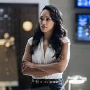 The Flash saison 6 : accusée de ruiner la série, Candice Patton remballe un fan sur Twitter
