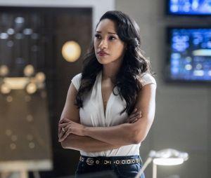 The Flash saison 6 : accusée de ruiner la série, Candice Patton remballe parfaitement un fan sur Twitter