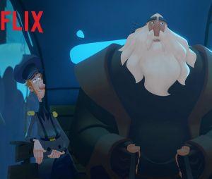 Klaus : le film de Noël de Netflix... disponible gratuitement