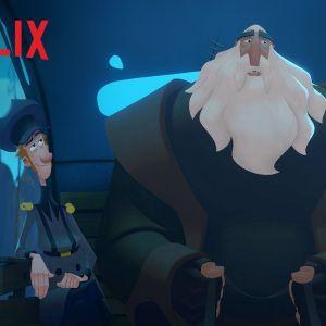 La légende de Klaus : Netflix va offrir son film de Noël gratuitement à tous, un cadeau calculé ?